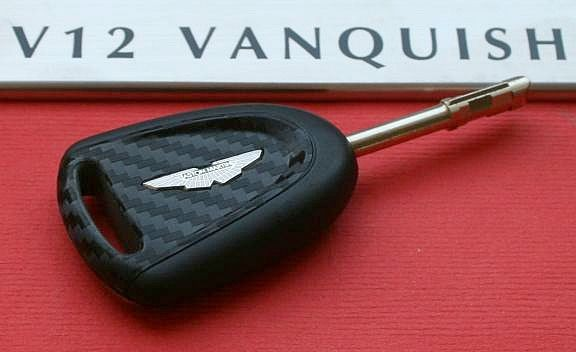 002 Cabonoptik Aston Martin Vanquish