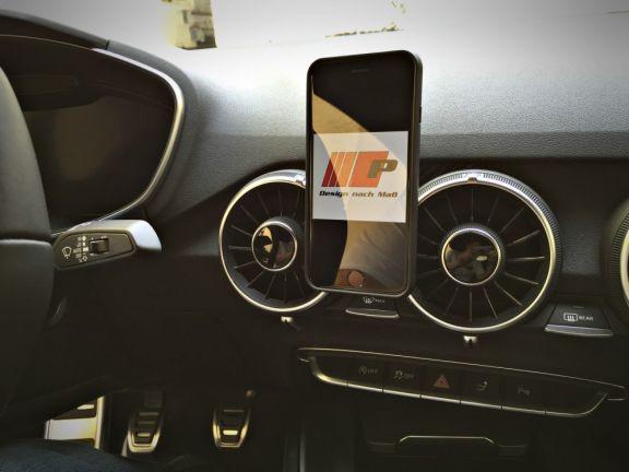Magnethalter mit Gegenstück für alle Handys