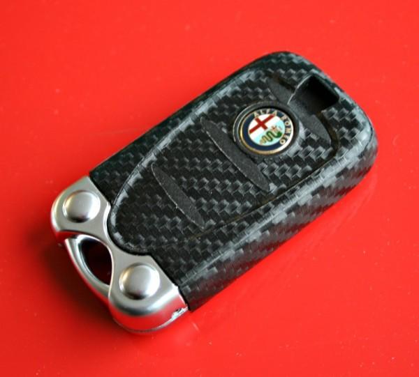002 Cabonoptik Alfa Romeo