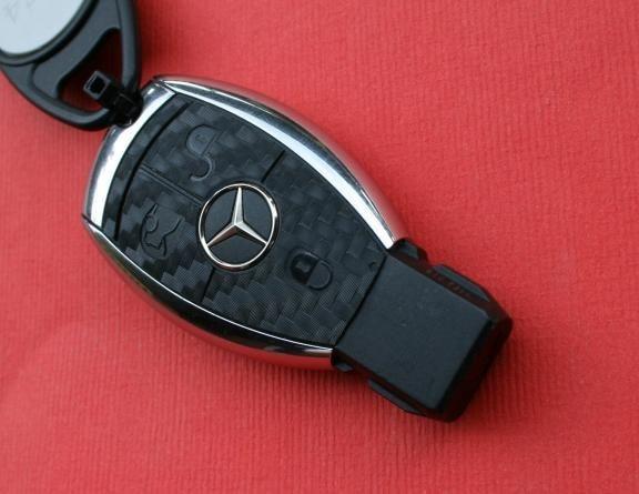 FB MB 004 Cabonoptik Mercedes
