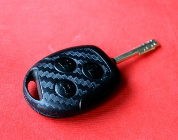 004 Cabonoptik Ford Key