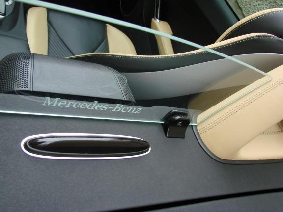 Zierrahmen Parktronik-System-Sensor hinten